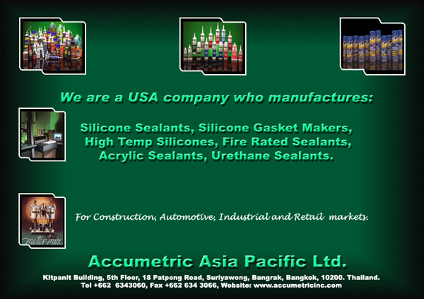 Accumetric Asia Pacific Ltd.